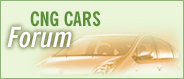cng cars forum